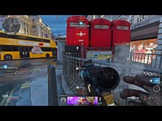 13 kills in <40 seconds, my most insane clip. modern warfare