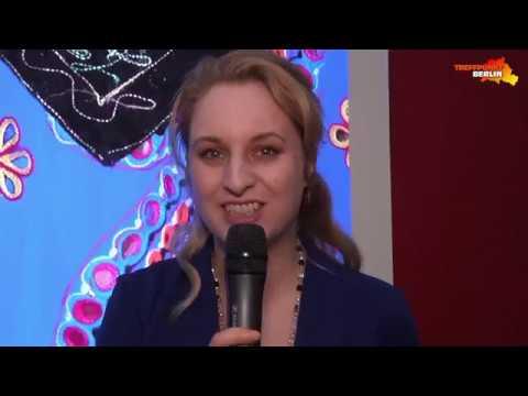 Treffpunkt Berlin TV ITB