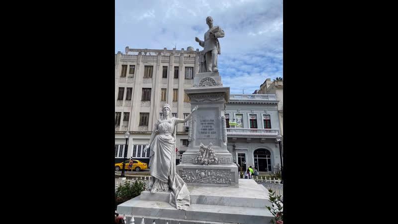 Куба красивая страна Но на двенадцатый день тянет на родину