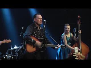 Jack baymoore & tri tones (tribute to johnny cash)