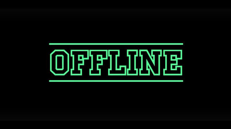 MK PARTY ¦ 10 02 19 ¦ Offline