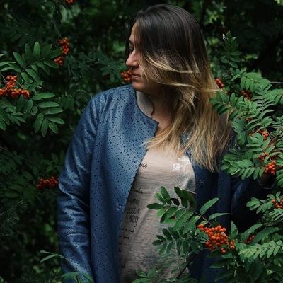 Наталья Лесина