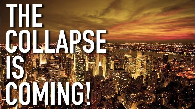 Economic Collapse Is Coming! 21 Percent Unemployment 10 Percent Inflation Negative Economic Growth