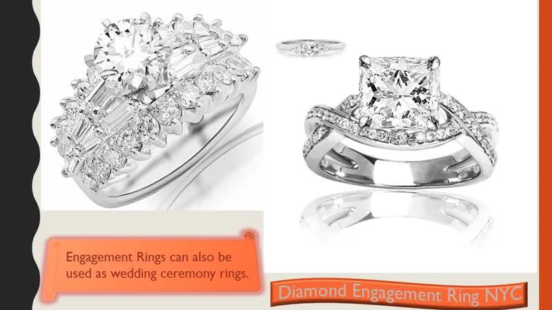 Latest Engagement Ring Design