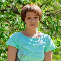 Настя Курбатова