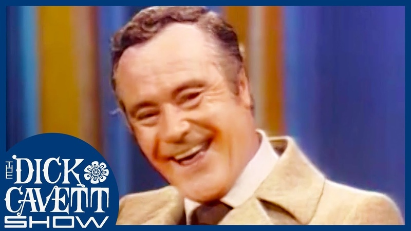 Jack Lemmon on how he got cast as Ensign Pulver in Mister Roberts | The Dick Cavett Show