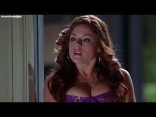 Anna Faris, Kathleen Robertson, Tori Spelling, Regina Hall - Scary Movie 2 (2001) / Анна Фэрис, Кэтлин Робертсон, Тори Спеллинг