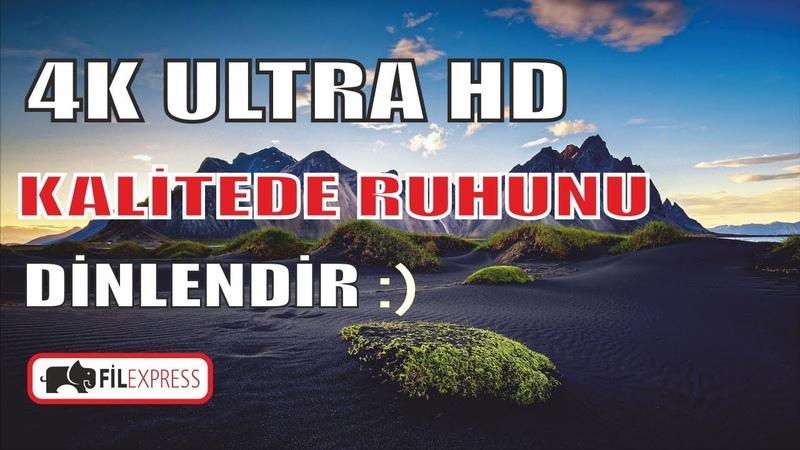Victoria Şelalesi Zambia 4K Ultra HD Kalitede İzle Ruhunu Dinlendir