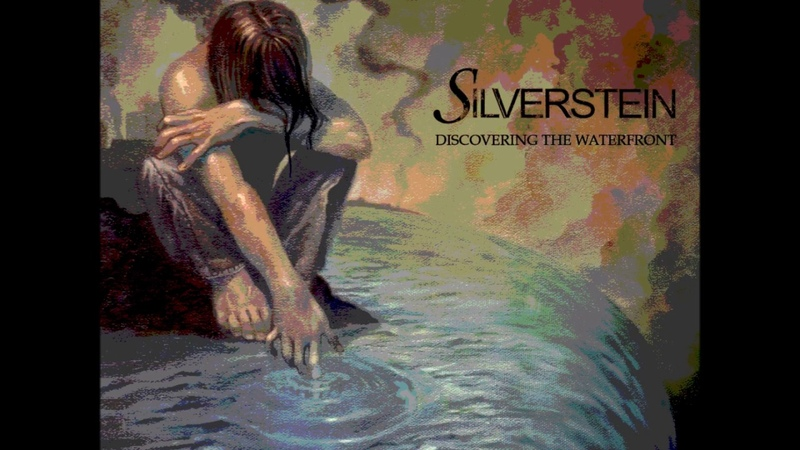 Silverstein - Discovering the Waterfront (FULL DELUXE)