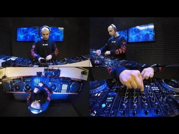 Space Modular Live On Pioneer DJ TV