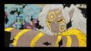 【MAD】美しい作画のアニメ『モノノケダンスフロア』