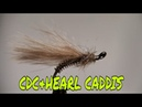 CDC Hearl Caddis 3 3
