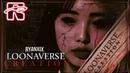 【LOONA 이달의소녀 AU】: LOONAtheMovie: Anabelle | ryanxix