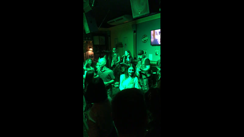 Live Harat's Pub Волгоград