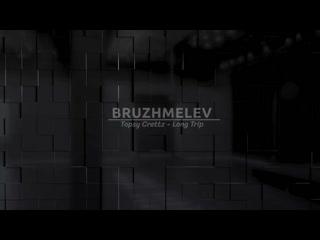 Topsy Crettz - Long Trip  Bruzhmelev _HD720