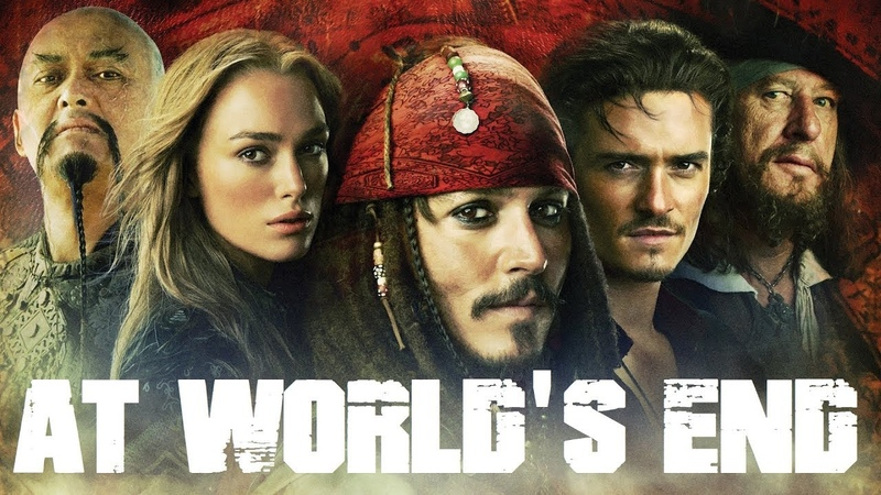 Arch FX - At World's End (Pirates Of Caribbean) (Hardstyle) | HQ Videoclip
