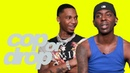 Young Dolph Key Glock React to $18 Million Watch, $94k Cheeto, OFF-WHITE Sneakers | Cop or Drop