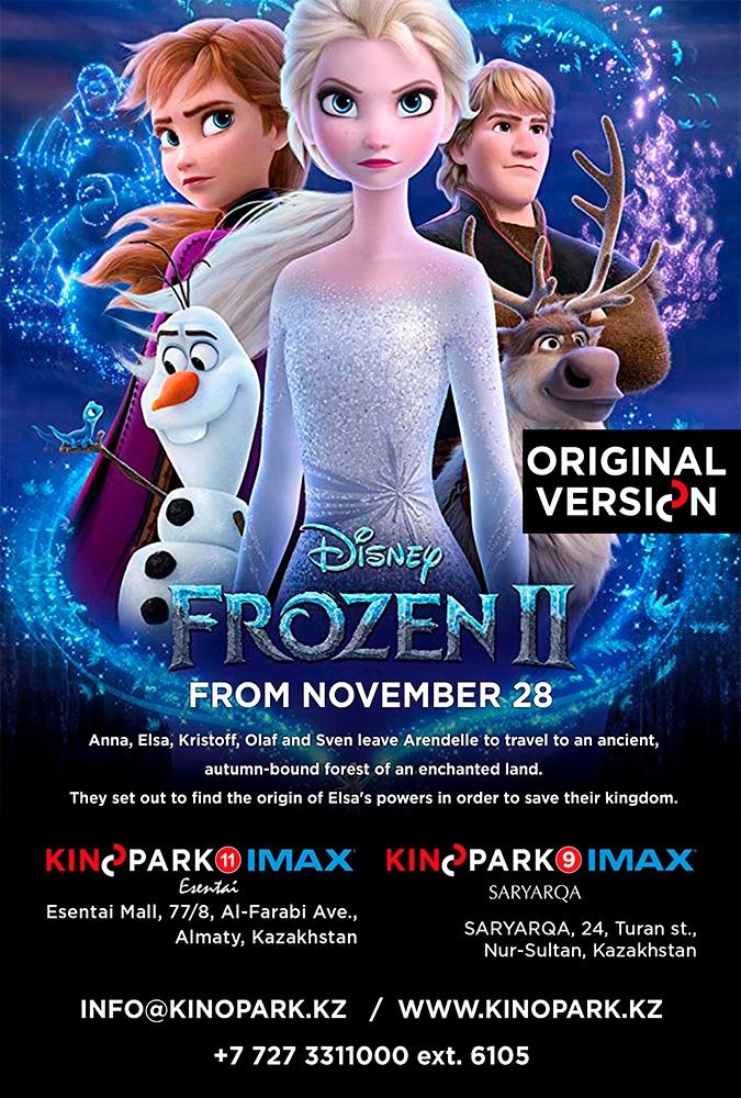 Frozen 2 ENG ORIG