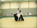 """AIKIDO with Japanese Sword"""" Kyoto Japan  『 女性の武道稽古 』"""