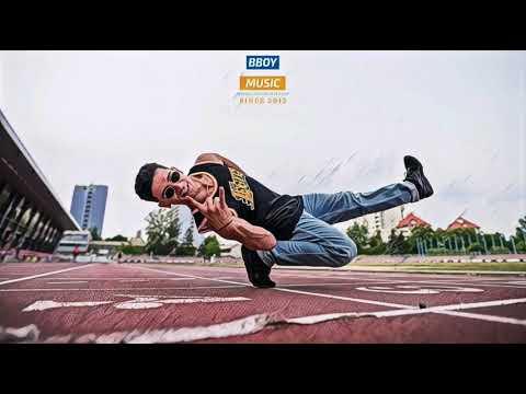 Bboy Music 2020 Madrock feat. Dj Zapy Dj Uragun - Battle Pets