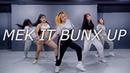 DeeWunn - Mek It Bunx Up | NARIA choreography