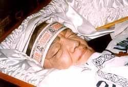Иосиф Муньос-Кортес: не боясь смерти за Христа, изображение №4