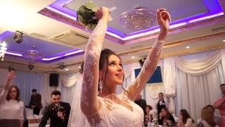 Свадебный Манекен Челендж / Wedding mannequin challenge