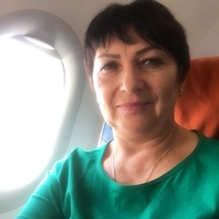 Людмила Белякова
