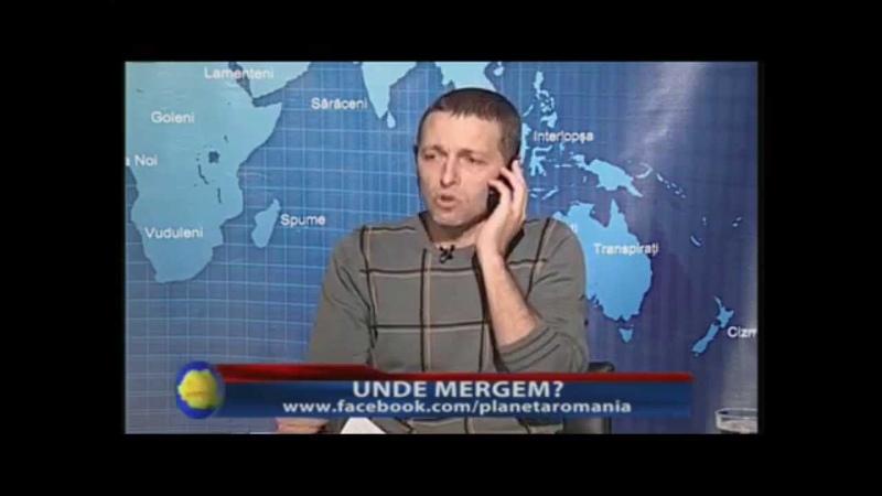 Planeta Moldova - La tuns bursuci