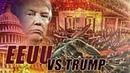 Detrás de la Razón ¿EEUU vs Trump y China por crear un monstruo armado