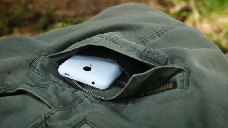 Clawgear Defiant Pants Testbericht Gear Review