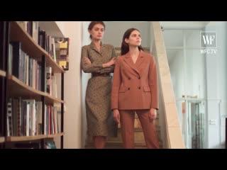 New model show | москва | 2 выпуск