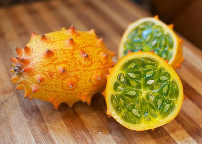 Экзотические фрукты, изображение №8