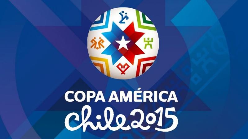 Todos los goles de la Copa Am rica Chile 2015