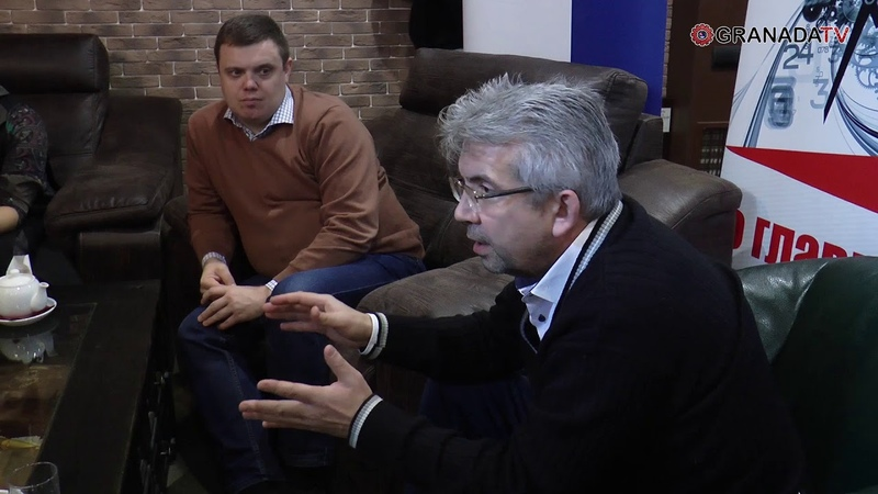 Анатолий Ганин о пожилых людях, соцсетях и политике