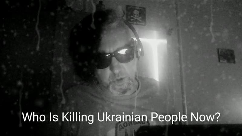 Korabell'N'Karatell Who Is Killing Ukrainian People Now