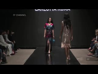 Marama by eleonora beni | bags carlotta roma | весна-лето 2020 full fashion show | эксклюзив.