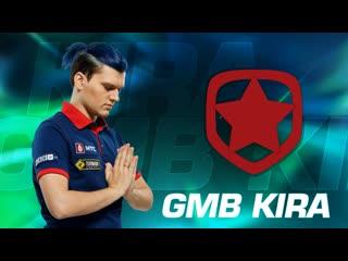GMB Kira о изменениях в команде после весны