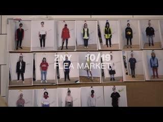Ziq & yoni ss19 ® runway show backstage
