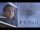 Loki Peter || FLESH (Spider-Man Loki)