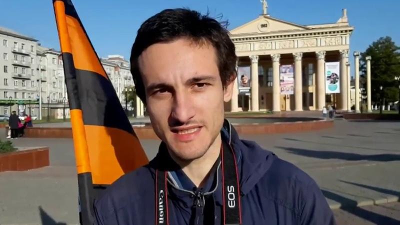 МАССОВЫЙ ПИКЕТ НОД 6 ОКТЯБРЯ г. Новокузнецк, Киселевск, Калтан