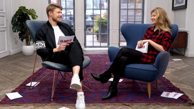 Мария Ивакова и Никита Ефремов проверяем хорошо ли они знают друг друга