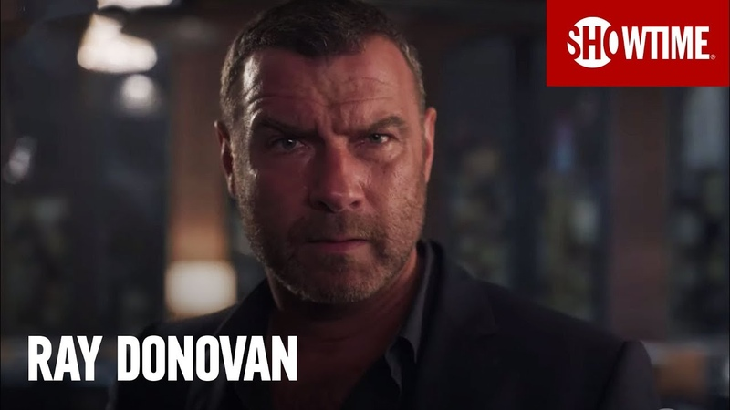 'Family Matters' Teaser Ray Donovan Season 7 тизер седьмого сезона сериала Рэй Донован