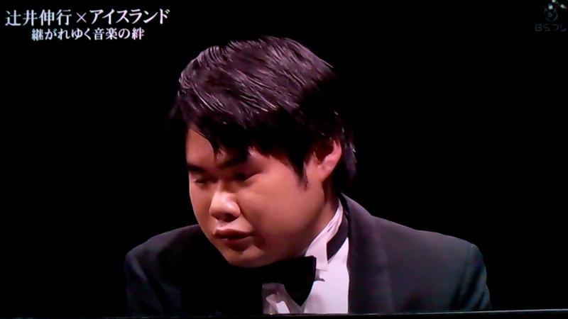 ショパン ピアノ協奏曲第2番 辻井伸行