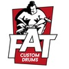 FAT CUSTØM DRUMS |  WØRKSHØP