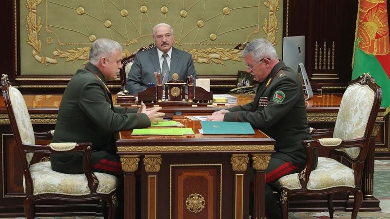 Лукашенко: Белорусы не нахлебники / Почему Россия и Беларусь по-разному смотрят на охрану границы?