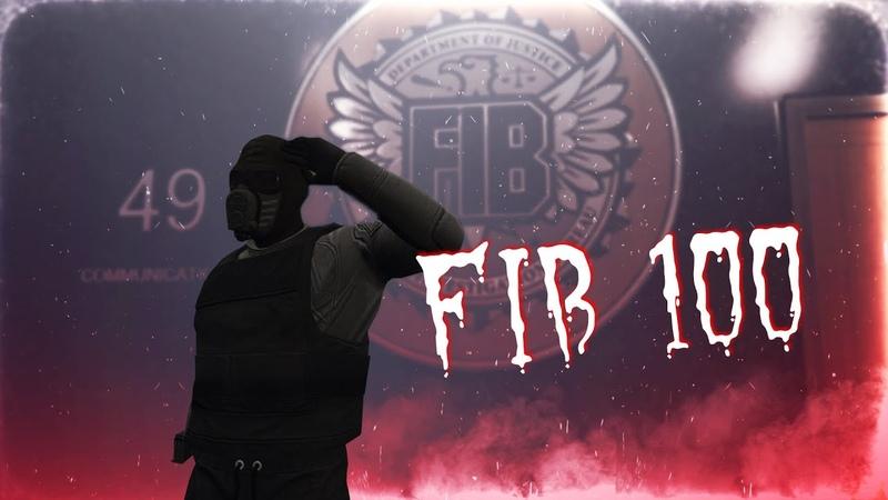 FIB 100❤️