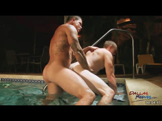 [DallasReeves] Zane Anders Flip-Flops Bare with Sebastian Young - 720p