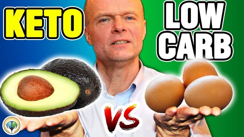 Keto Diet VS Low Carb Diet Which Is Better For You