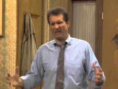 Женаты и с детьми Married… with Children центр аэробики